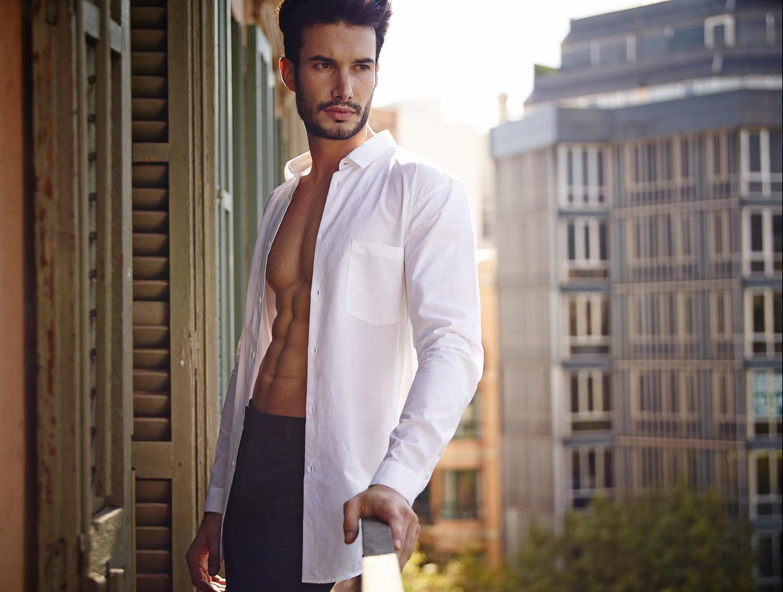 Style Mr. Enos