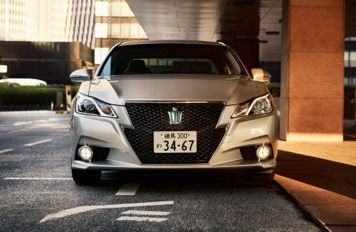Toyota Crown Mr. Enos