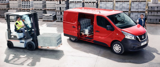 Nissan NV300 II